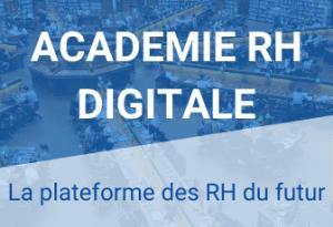 Change The Work lance son académie RH digitale