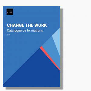Le catalogue des formations RH de Change the Work est là !