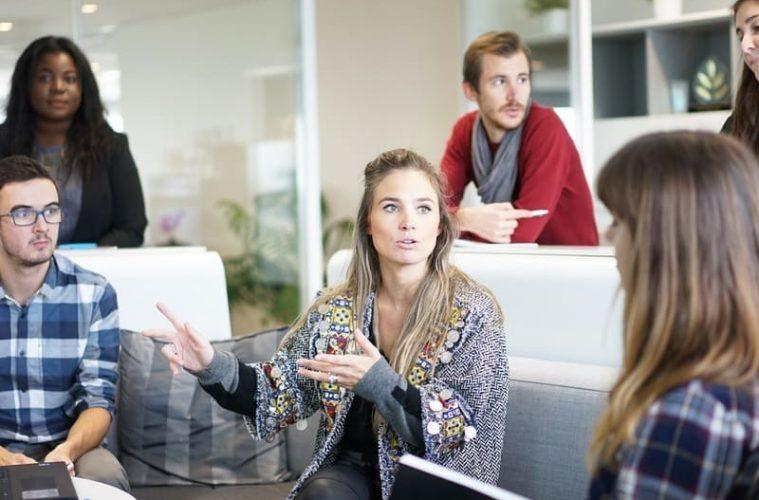 5 tendances du management à prédire en 2017.
