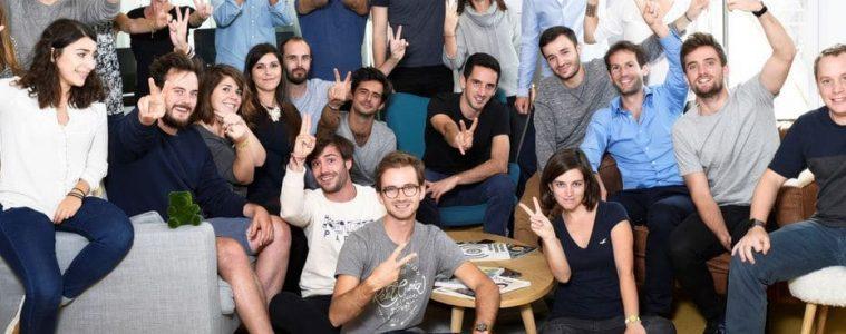 Dans les startups, on n'aime pas la hiérarchie.