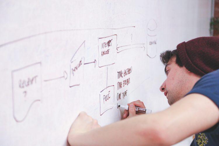 Un état d'esprit spécifique au startup