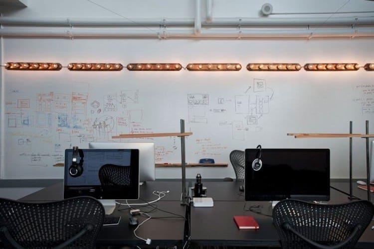 L'aménagement de bureau influe sur le bien-être de vos collaborateurs.