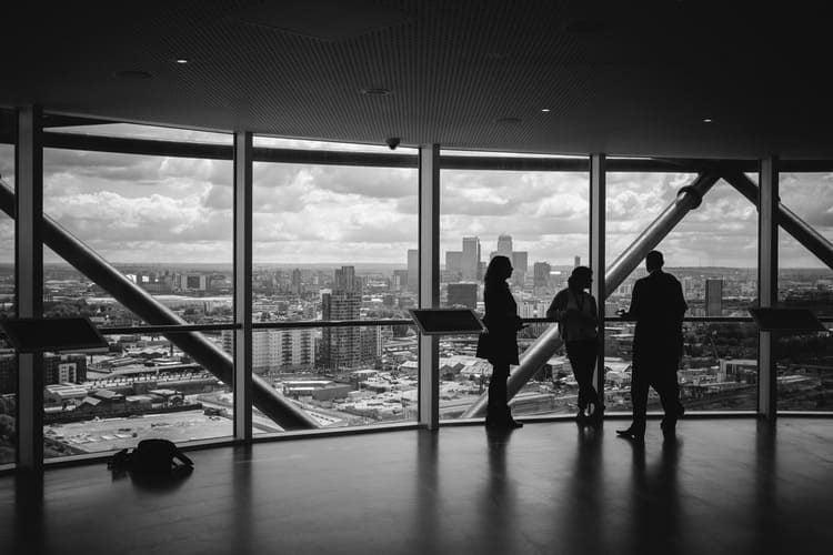 Des entrepreneurs réinventent les ressources humaines