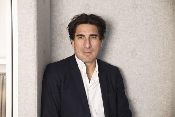 Interview avec Julien Diard sur le bureau de demain