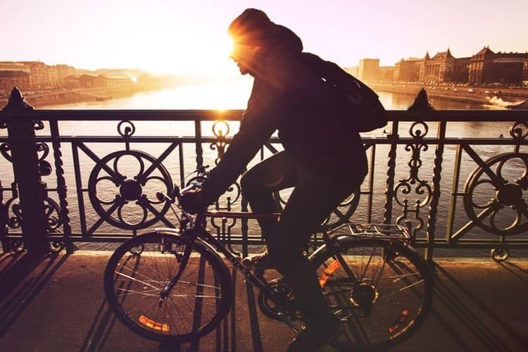 Plan de déplacement entreprise, vélo