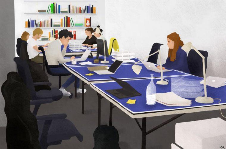 La créativité chez Faber Novel