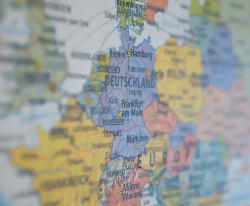 Durée du travail en europe
