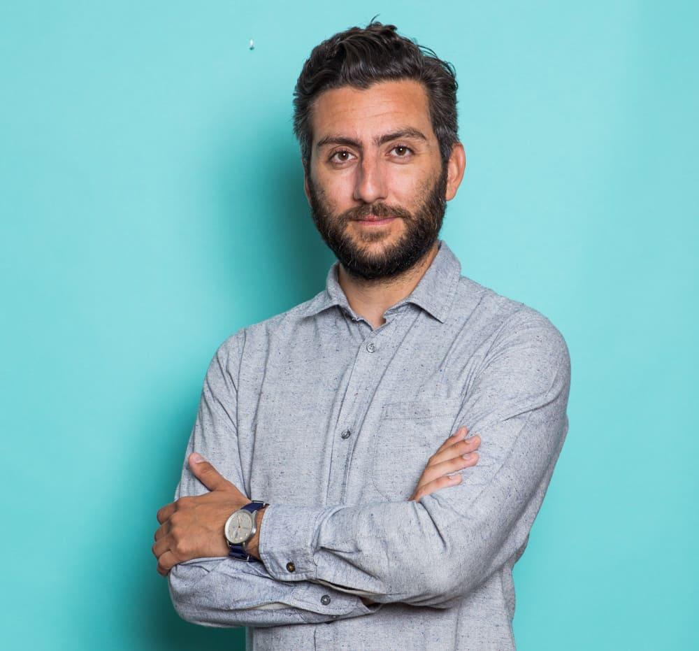 Jonathan Azoulay, CEO de Talent.io nous parle d'entreprise libérée