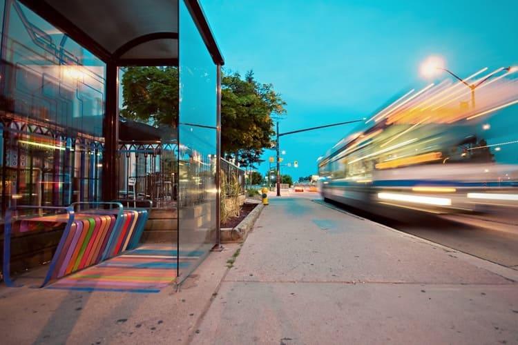 RSE, favoriser les transports en commun