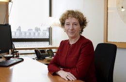Gouvernement Philippe : Muriel Penicaud, ministre du travail