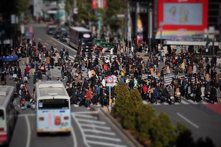 Le télétravail au Japon