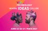 VivaTech 2017 à Paris