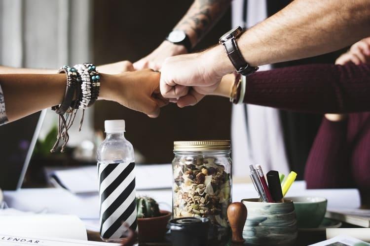Des évènements pour créer la collaboration en open-space