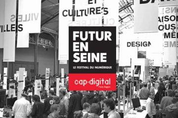 Futur en seine : le festival du numérique