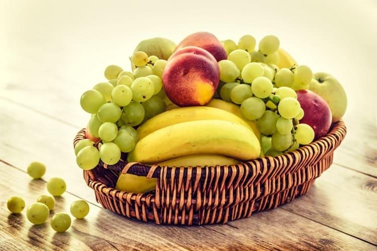 Paniers healthy food pour vos équipes