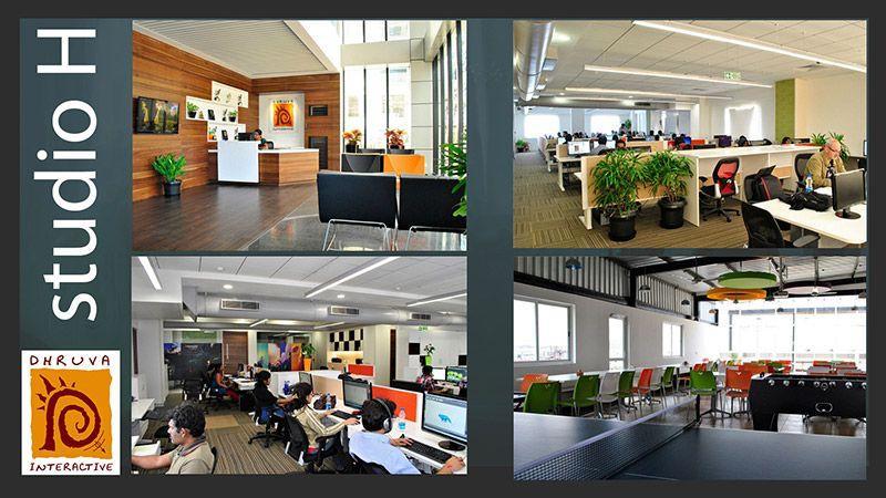 Les innovations managériales en Inde chez Dhruva Interactive