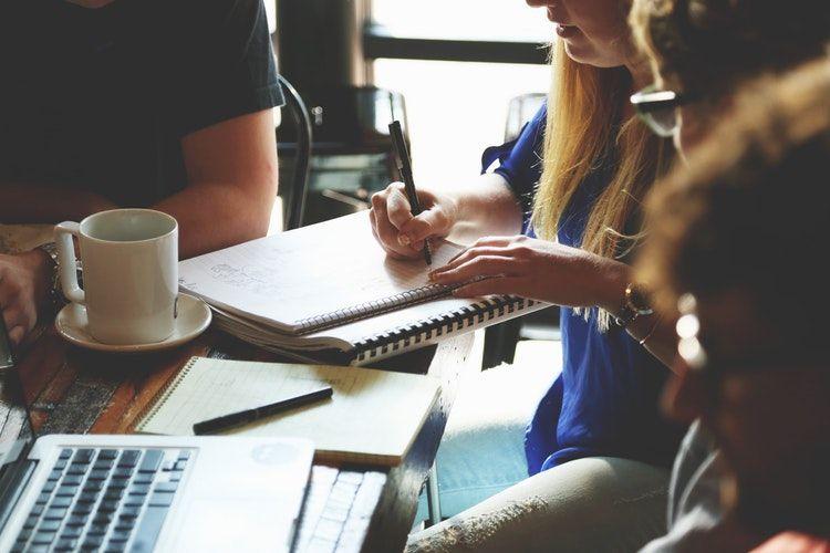 HappyTech, collaboration et bien-être