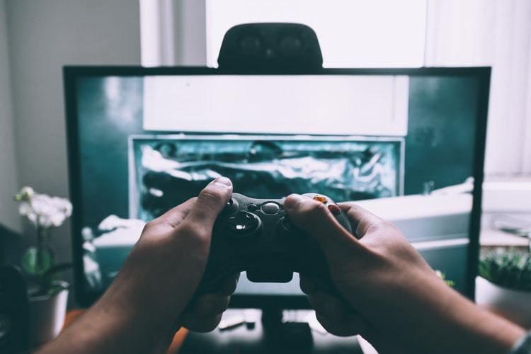 Recrutement dans les jeux vidéos