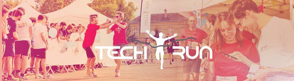 La techrun : l'événement pour rencontrer les acteurs de l'innovation