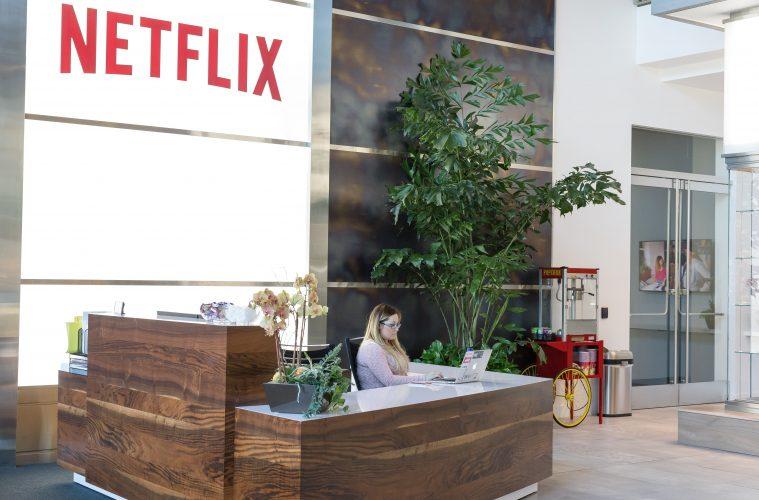 La culture chez Netflix : un modèle révolutionnaire