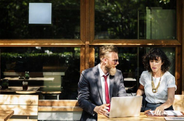 Networker entre collègues