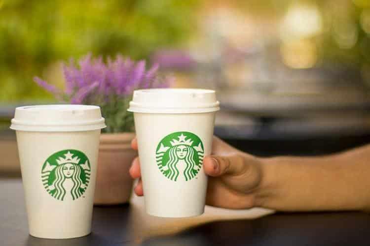 Expérience client chez Starbucks