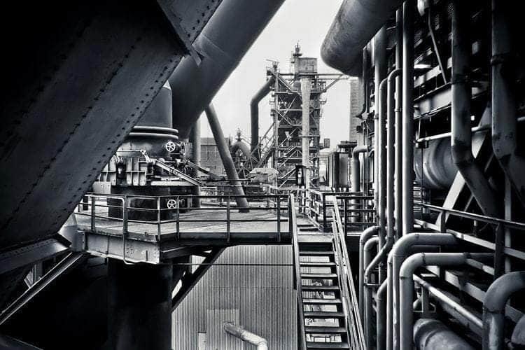 Le futur du travail : la fin de l'ère industrielle