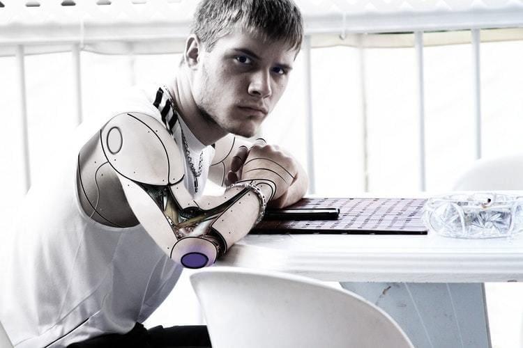 Futur du travail et robotisation