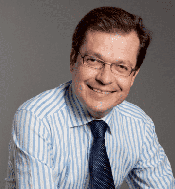 Philippe Rodet et le management bienveillant