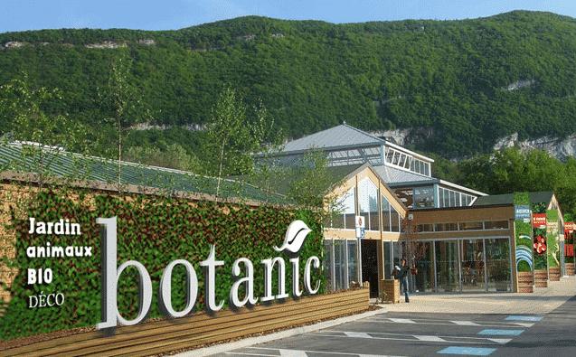 sondage programme RH chez Botanic