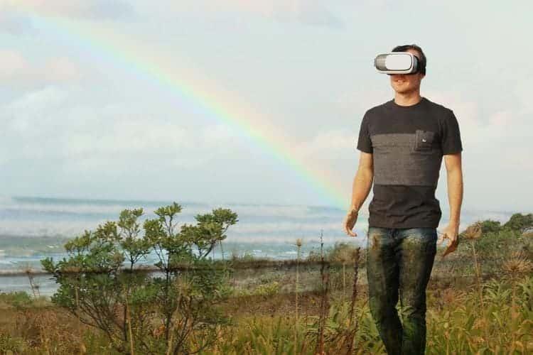 La réalité virtuelle dans les MOOCs