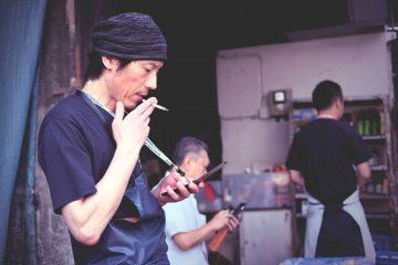 Piala Inc : pauses cigarettes au Japon