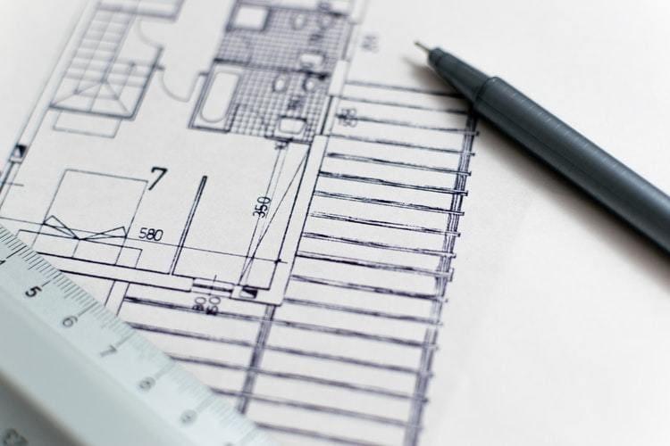 Space planning et aménagement de bureaux