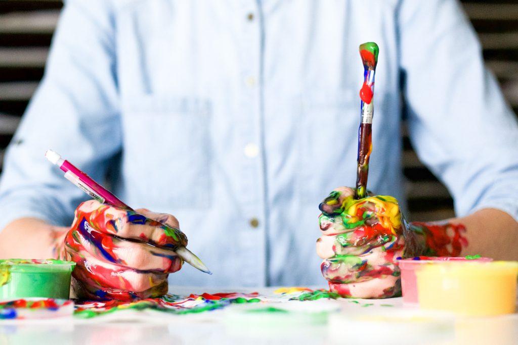 Créativité chez My Little Paris