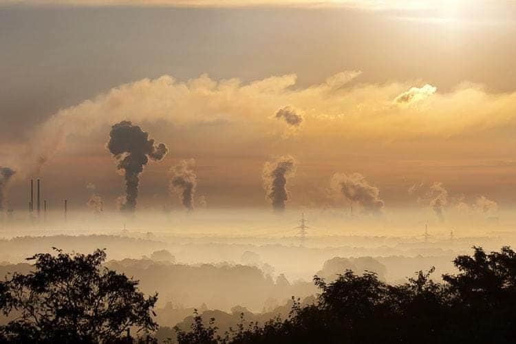 Carglass et l'environnement