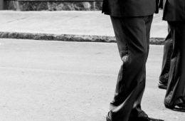 Etude Audencia : français et management
