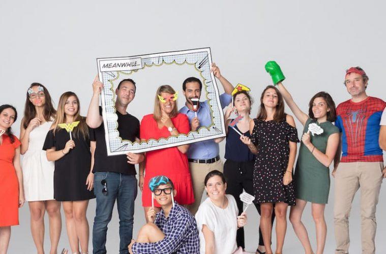 Plezi, startup et bonheur au travail