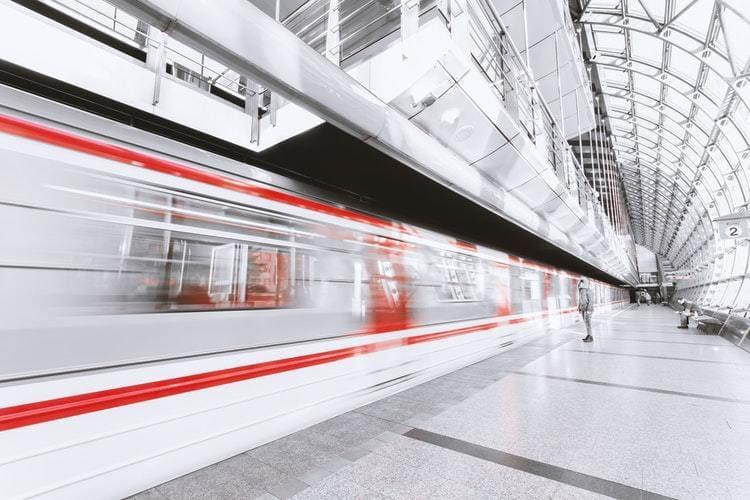 SNCF programmes start-up accélérateur