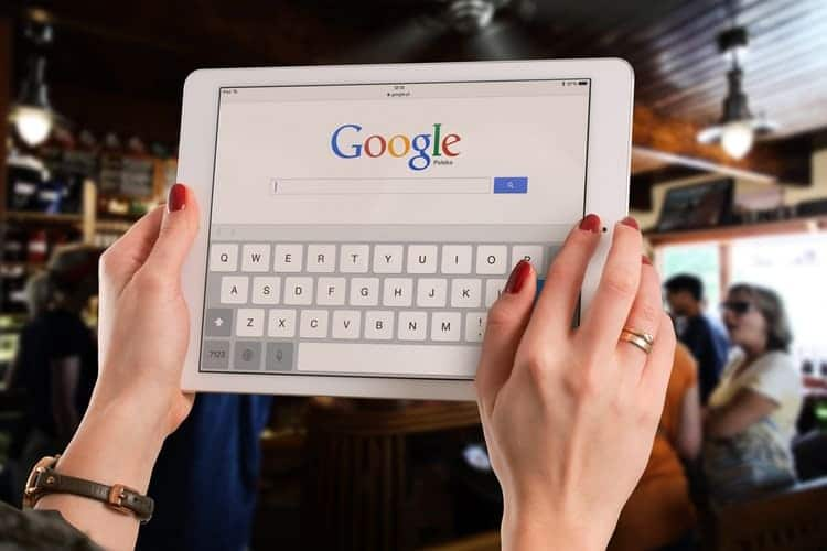 Big data et recrutement chez Google