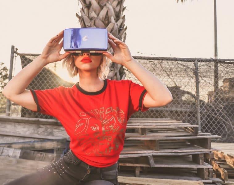 5 entreprises qui utilisent la VR pour former