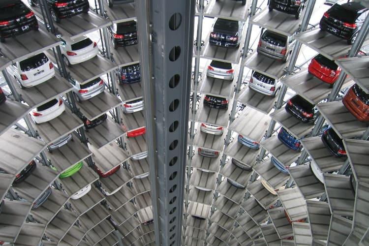 Réalité virtuelle et formation dans le secteur automobile