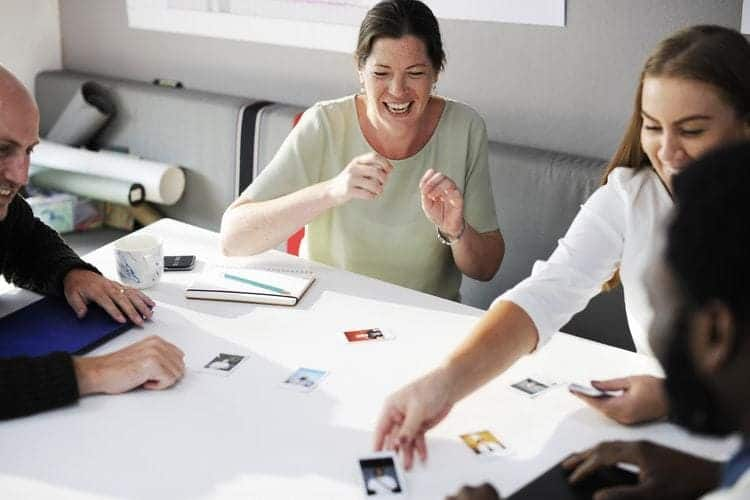 Le KPI renforcele bonheur au travail et donc la productivité