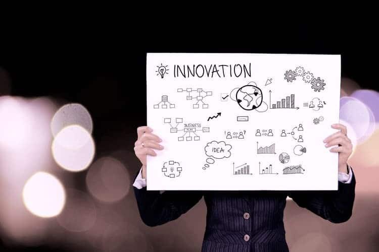 Open innovation définition
