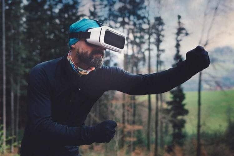 Former les employés via la réalité virtuelle