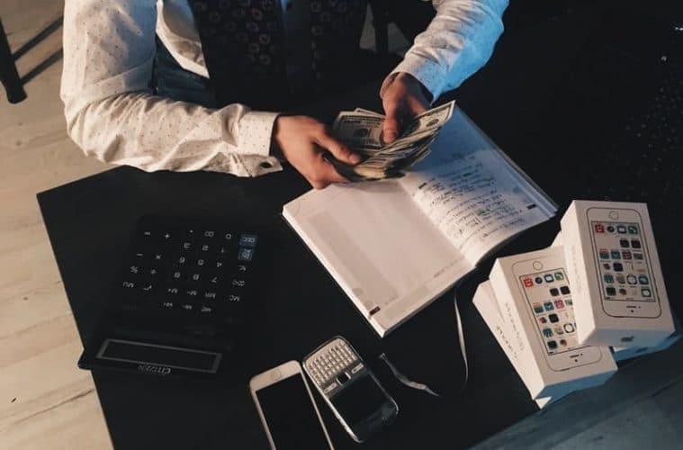 Salaire DRH définition