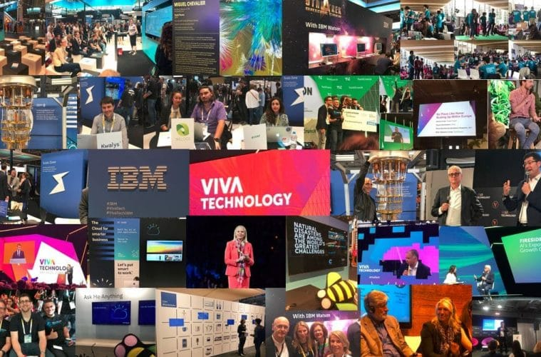 vivatech 2018 : rdv de l'innovation RH