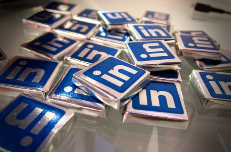 Design sensoriel : priorité aux 5 sens chez LinkedIn
