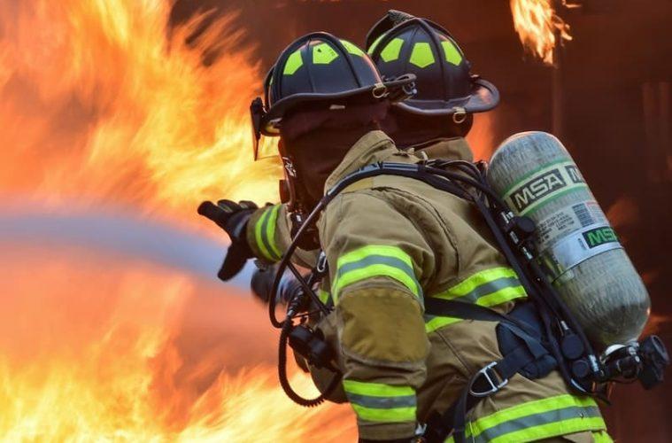Innovation dans le management des pompiers