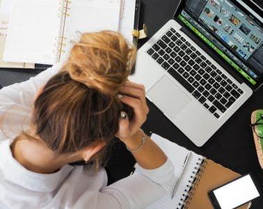 la charge de travail entre souffrance et plaisir