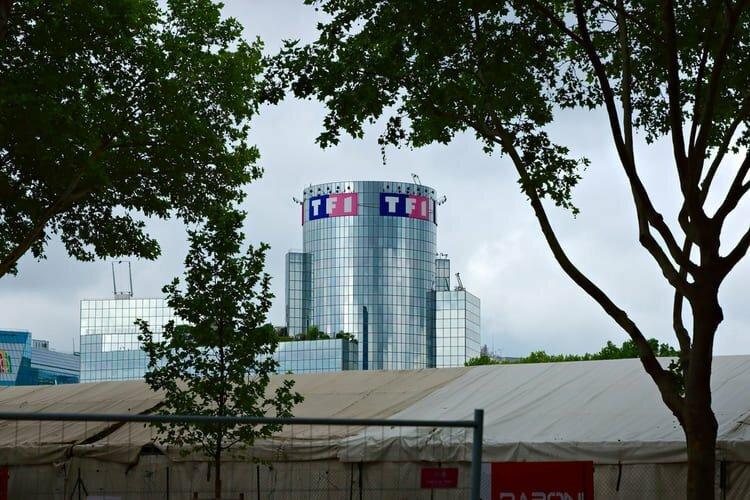 Réinventer les espaces : TF1 l'a déjà fait !